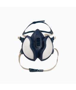 Μάσκα μεγάλης διάρκειας μισού προσώπου 3Μ 4251