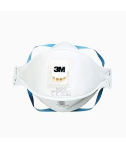 Μάσκα Aura FFP2 3M 9322 σωματιδίων - σταγονιδίων9322