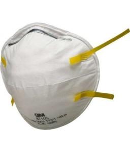 Μάσκα σωματιδίων - σταγονιδίων FFP1 3Μ 8710