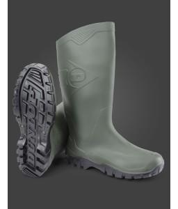 Μπότες γόνατος Dunlop Dane