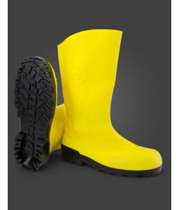 Μπότες γόνατος ασφαλείας Dunlop Devon S5