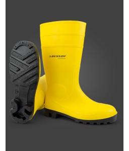 Μπότες γόνατος ασφαλείας Dunlop Protomastor S5
