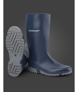 Μπότες γόνατος Dunlop Sport
