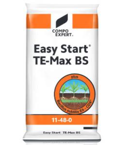 Λίπασμα μικρο-κοκκώδες Easy Start 11-48-0 BS + ΤΕ 25kg