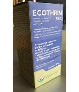 Ecothrin 5SC bio 100ml/200ml/500ml/1lit