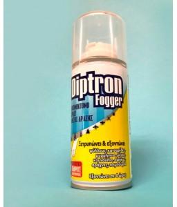 Diptron fogger 150ml ετοιμόχρηστο αερόλυμα εντομοκτόνο