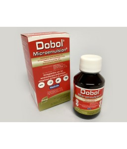 DOBOL microemulsion 100ml
