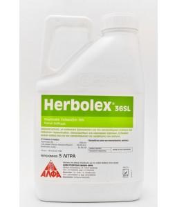 Herbolex 36 SL 250ml/500ml/1lit/5lit/10lit/20lit