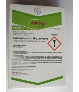 Aliette 80 WG 100gr/400gr/1kg