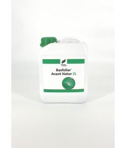 Basfoliar Avant Natur SL 5,4-0-0 2,5lit