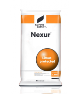 Λίπασμα ουρίας με παρεμποδιστή ουρεάσης Nexur 46 25kg
