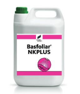 Basfoliar NK PLUS 11-0-39 5lit