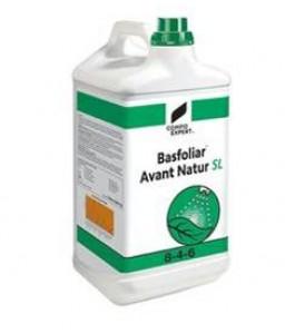 Basfoliar Avant Natur SL 8-4-6 2,5lit