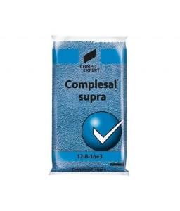 Λίπασμα Complesal Supra 12-8-16 +3MgO +IXN 25kg