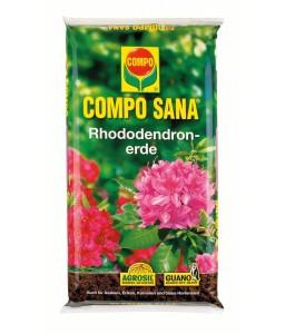 Φυτόχωμα Compo Sana για οξύφιλα 20lit