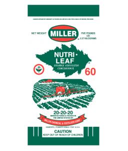 Nutri-Leaf 20-20-20 1kg