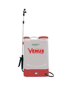 Ψεκαστήρας μπαταρίας Elettra Venus 16lit