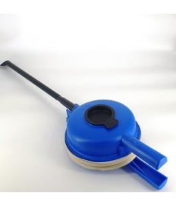 Θειωτήρας πλαστικός 2kg PS1100