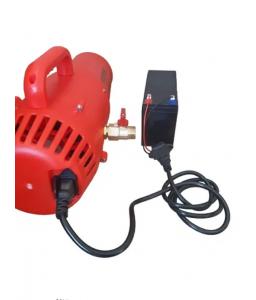 Εκτοξευτήρας υδρονέφωσης SCIROCCO BLOWER