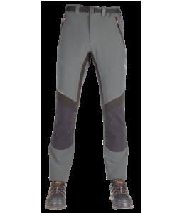 Παντελόνι εργασίας ελαστικό αδιάβροχο Expert Kapriol grey