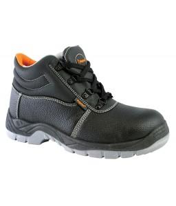 Παπούτσι ασφαλείας ARIES HIGH S3 SRA kapriol 14255