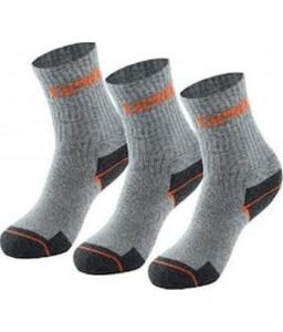 Κάλτσες εργασίας (σετ 3 τεμ) 39-47