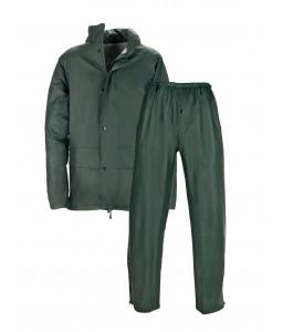 Παντελόνι - σακάκι αδιάβροχο σετ με επένδυση Ocean Kapriol 1329