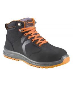 Παπούτσι SPLASH SRC SO kapriol