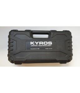Ηλεκτρικό μίνι αλυσοπρίονο μπαταρίας KY253