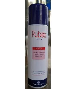 Pubex plus spray ετοιμόχρηστο