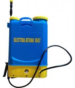 Ψεκαστήρας μπαταρίας Elletra Atena 16lit XF-16MI