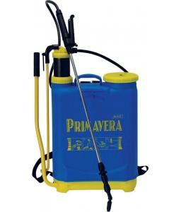 Ψεκαστήρας πλάτης πλαστικός Primavera 16lit PS450B