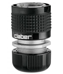 Ταχυσύνδεσμος 1/2'' για λάστιχο 1/2'' Claber 8606