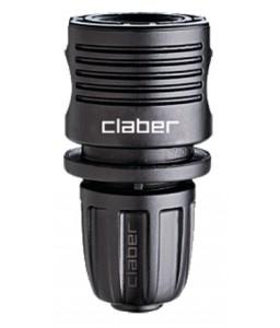 Ανταλλακτικό  αυτόματος σύνδεσμος ασφαλείας Claber 91009 για φ16PE για προγραμματιστές μπαταρίας claber