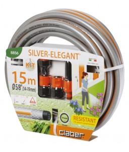 Λάστιχο Silver Elegant 15m Claber 8856